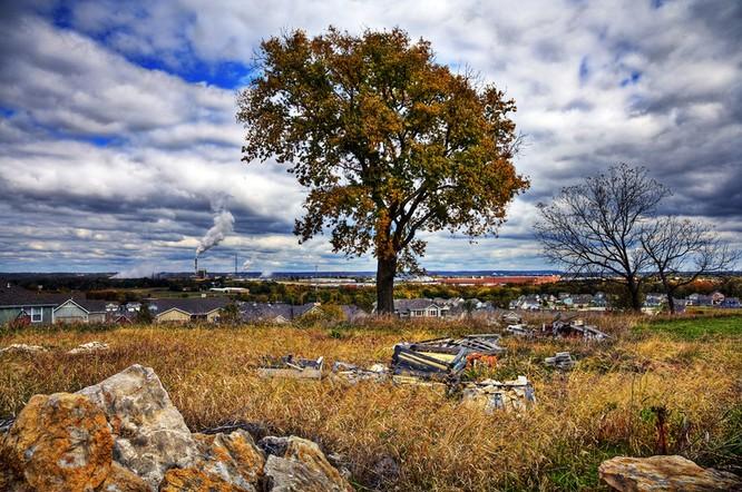 Tuyệt đẹp cảnh sắc mùa thu trên khắp nước Mỹ ảnh 19