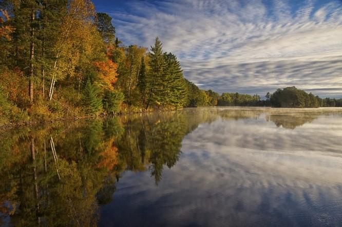 Tuyệt đẹp cảnh sắc mùa thu trên khắp nước Mỹ ảnh 25
