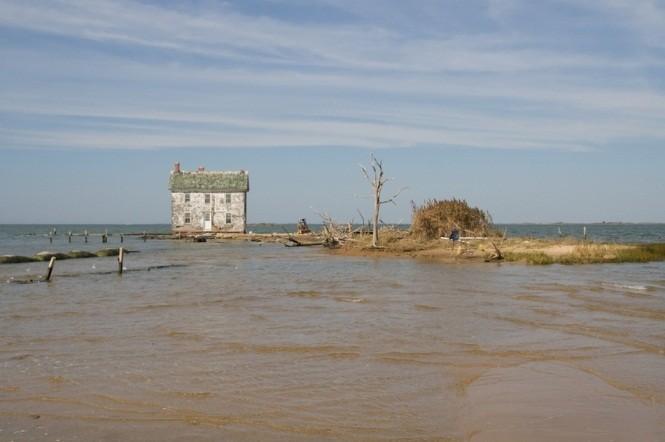 Những ngôi nhà cô đơn đẹp tuyệt vời trên thế giới ảnh 12