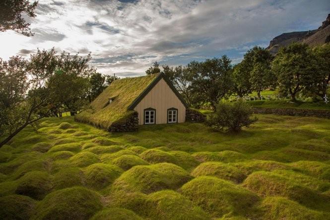Những ngôi nhà cô đơn đẹp tuyệt vời trên thế giới ảnh 15