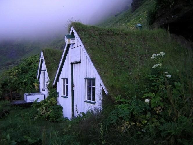Những ngôi nhà cô đơn đẹp tuyệt vời trên thế giới ảnh 26