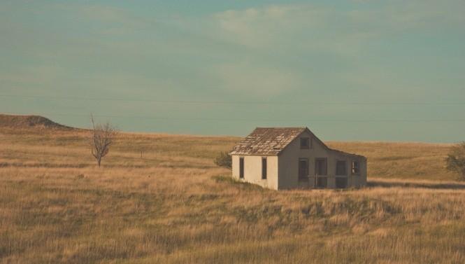 Những ngôi nhà cô đơn đẹp tuyệt vời trên thế giới ảnh 29