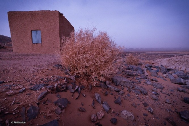 Những ngôi nhà cô đơn đẹp tuyệt vời trên thế giới ảnh 30