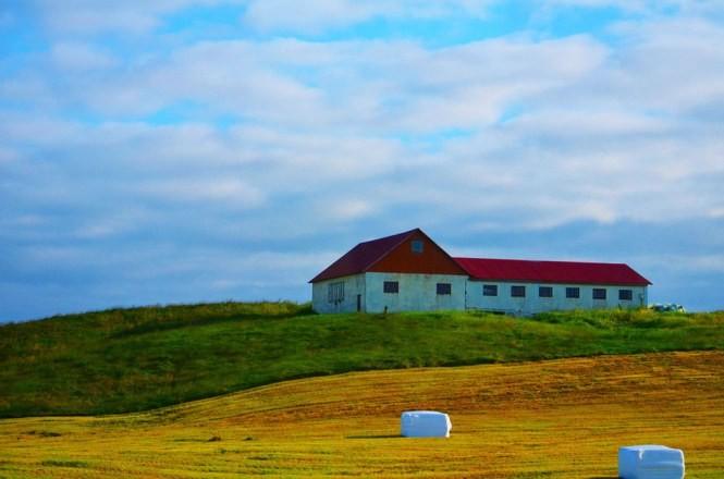 Những ngôi nhà cô đơn đẹp tuyệt vời trên thế giới ảnh 32