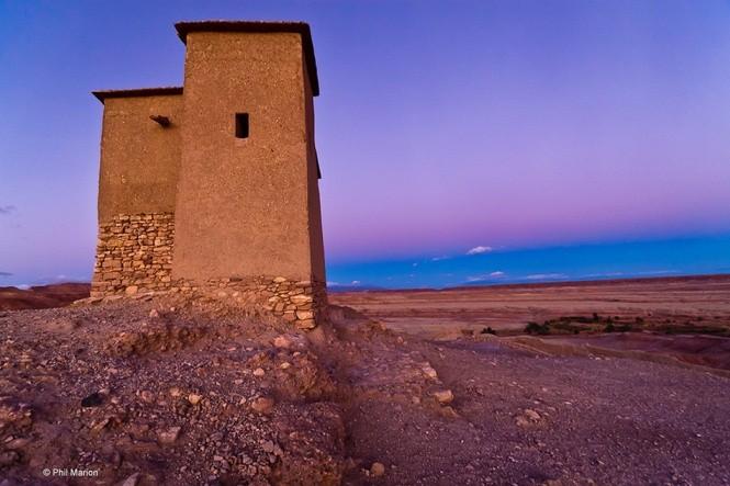 Những ngôi nhà cô đơn đẹp tuyệt vời trên thế giới ảnh 33