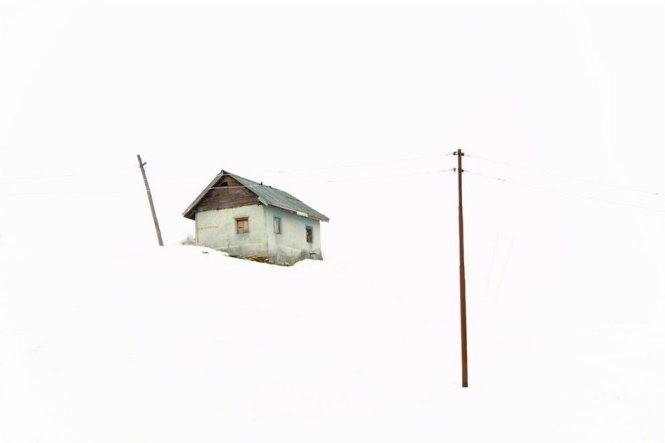 Những ngôi nhà cô đơn đẹp tuyệt vời trên thế giới ảnh 36
