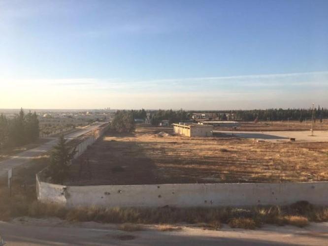 Chiến sự Aleppo: Quân đội Syria kiểm soát hoàn toàn căn cứ chiến lược ảnh 3