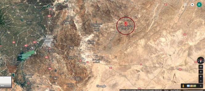 Quân đội Syria đập tan cuộc tấn công quy mô lớn của IS ảnh 1