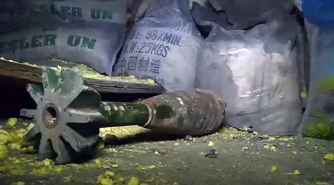 Chiến sự Aleppo: Quân thánh chiến dùng vũ khí hóa học tấn công dân thường ảnh 2