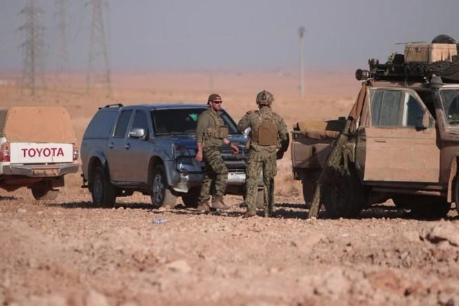 Chiến sự Syria: Đặc nhiệm Mỹ chết trên chiến trường, IS cầm chân người Kurd ảnh 2