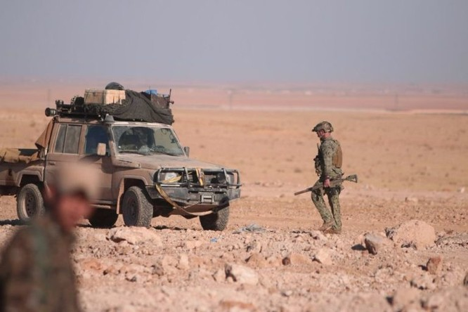 Chiến sự Syria: Đặc nhiệm Mỹ chết trên chiến trường, IS cầm chân người Kurd ảnh 3