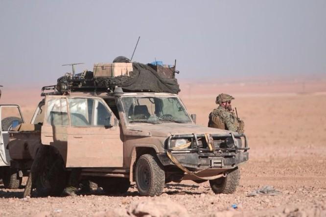 Chiến sự Syria: Đặc nhiệm Mỹ chết trên chiến trường, IS cầm chân người Kurd ảnh 4