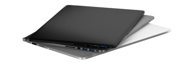 Line Dock: Thiết bị dự phòng đa dụng cho laptop (video) ảnh 13