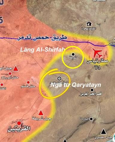 Quân đội Syria phản công, diệt hàng chục tay súng IS ảnh 2