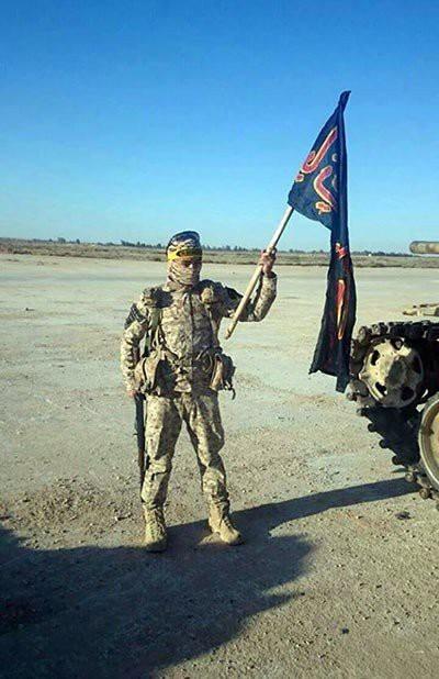 Trận chiến Palmyra: Quân đội Syria phản công, Hezbollah tăng binh lực chống IS ảnh 3