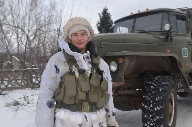 Chiến sự Ukraine: Hàng trăm lính Kiev chết, bị thương tại chảo lửa Debaltsevo (video) ảnh 3