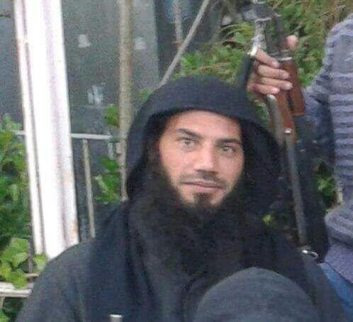 Chiến sự Syria: Giao chiến bùng phát ở ngoại vi Damascus, thủ lĩnh phiến quân nộp mạng ảnh 1