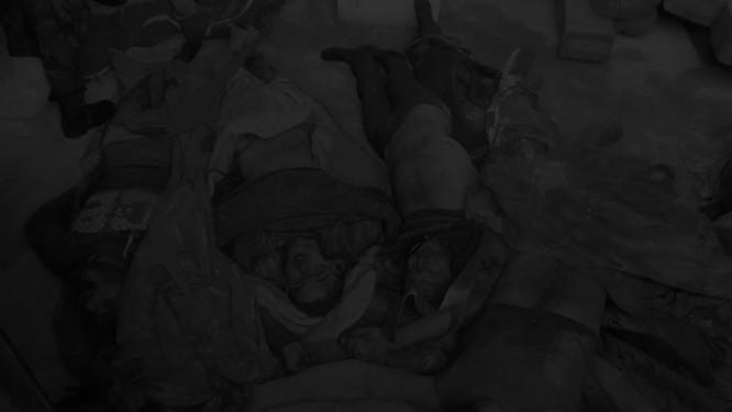 Tử địa Aleppo: Phiến quân thảm sát hơn 100 tù binh trước quy hàng ảnh 1