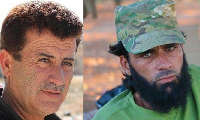 Chiến sự Syria: Hai thủ lĩnh phiến quân bị diệt ở Idlib ảnh 1