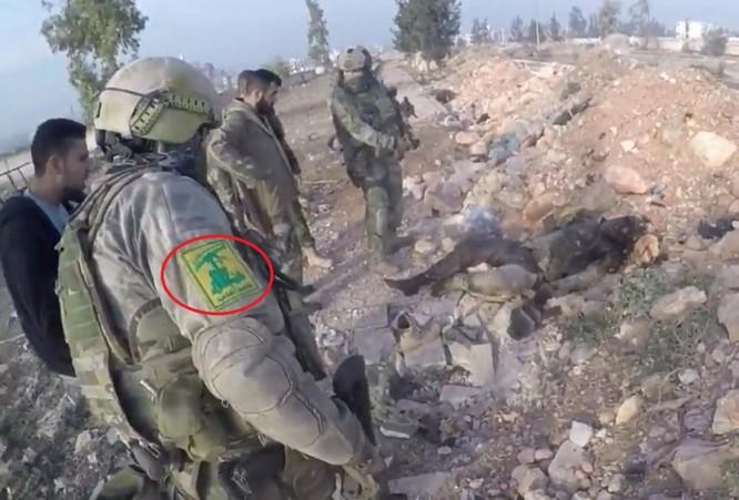 Trận chiến Aleppo: Đặc nhiệm Nga xung trận cùng binh sĩ Hezbollah (video) ảnh 1