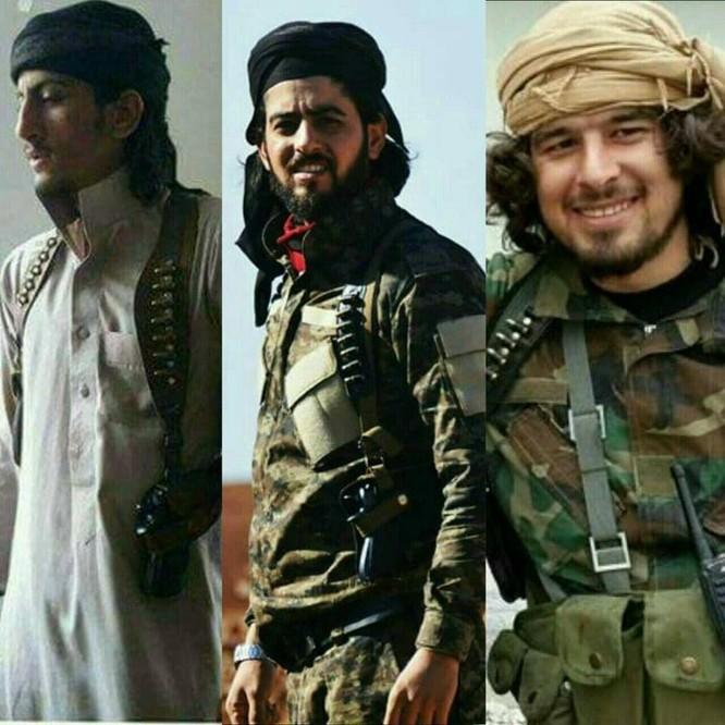 Chiến sự Syria: Nga bất ngờ tập kích, 3 thủ lĩnh phiến quân mất mạng ảnh 1