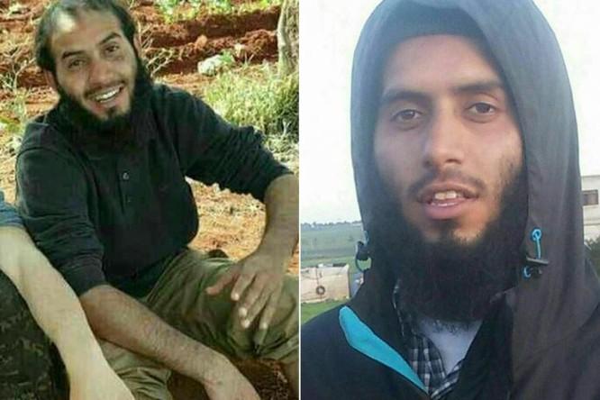 Chiến sự Syria: Mỹ tiêu diệt cộng sự của trùm khủng bố Bin Laden ảnh 1