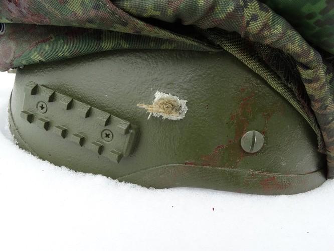 Chiến sự Ukraine: Ratnik Nga cứu mạng binh sĩ dân quân Donetsk ảnh 2