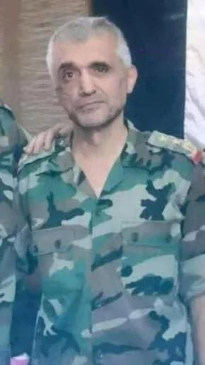 Phiến quân đánh bom đường hầm, tướng Syria thiệt mạng ảnh 1