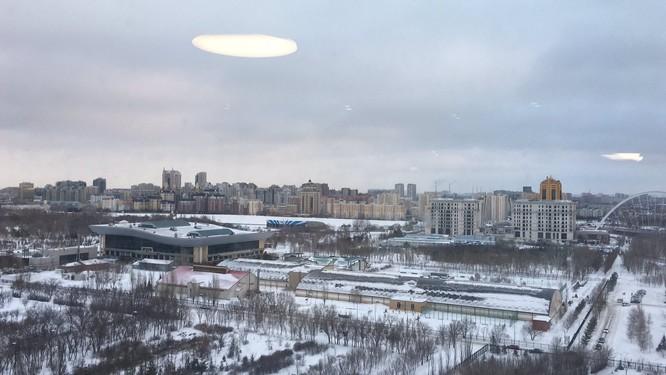 Nội chiến đẫm máu Syria tìm lối thoát mới tại Kazakhstan ảnh 1