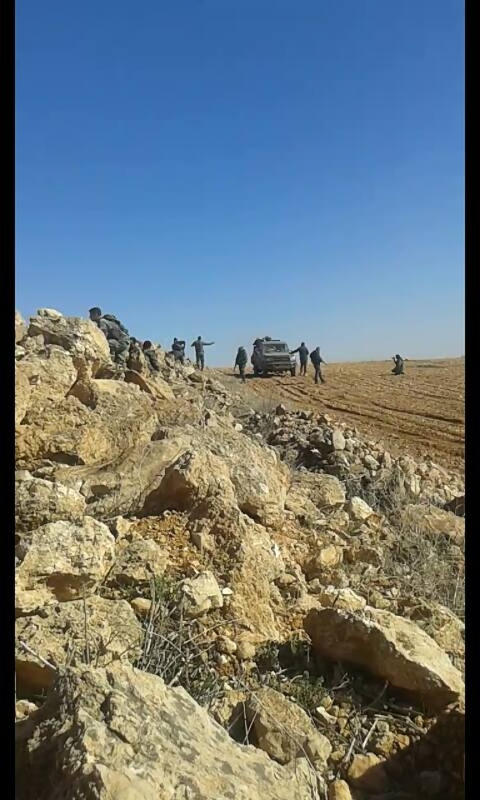Quân đội Syria đẩy mạnh cuộc tấn công trên hướng thành phố Al-Bab, Aleppo ảnh 1