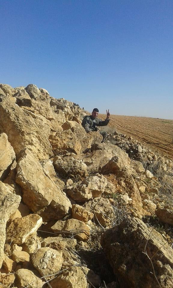 Quân đội Syria đẩy mạnh cuộc tấn công trên hướng thành phố Al-Bab, Aleppo ảnh 2