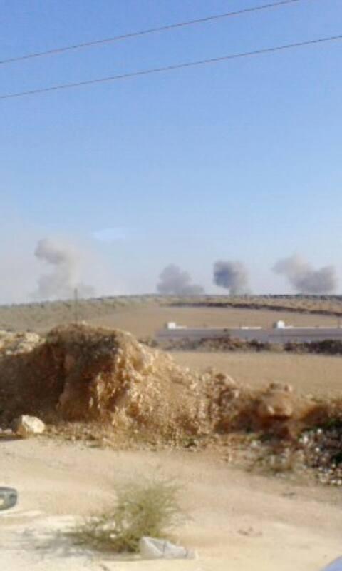 Quân đội Syria đẩy mạnh cuộc tấn công trên hướng thành phố Al-Bab, Aleppo ảnh 4
