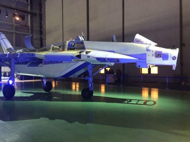 Nga thử tiêm kích đa nhiệm mới MiG-35++ ảnh 3