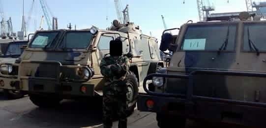 """Nga tung """"xe tăng bay"""" và """"cá sấu"""" Ka-52 trợ chiến Palmyra ảnh 1"""