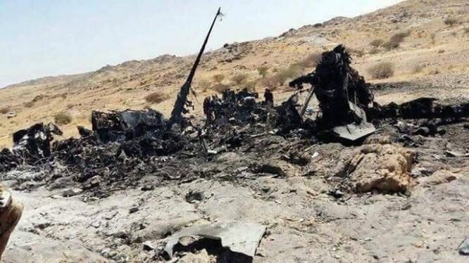 Giao chiến với Al-Qaeda Yemen, Mỹ mất trực thăng V-22 Osprey ảnh 2