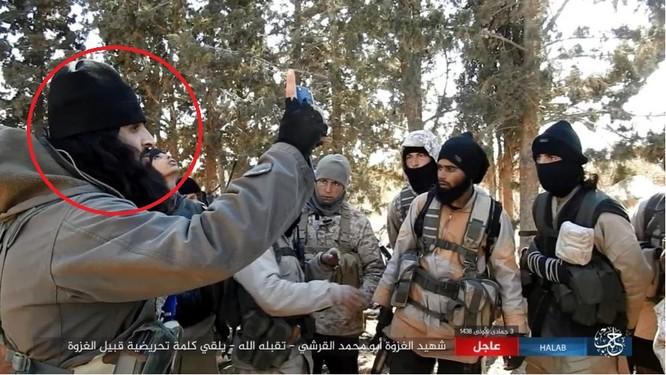 """""""Hổ Syria"""" tái chiếm cứ điểm IS ở đông Aleppo, diệt thủ lĩnh phiến quân ảnh 2"""