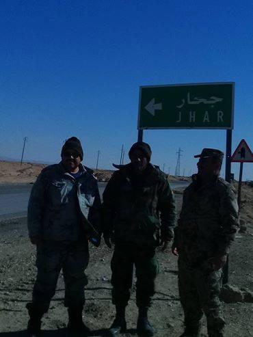 Chiến sự Palmyra: Quân đội Syria sắp khai hỏa đoạt lại khu mỏ khí chiến lược ảnh 1