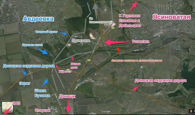 """Chiến sự Ukraine: Kiev """"thí tốt"""" hàng trăm lính để gia nhập NATO, EU ảnh 4"""