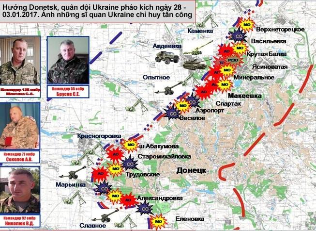 """Chiến sự Ukraine: Kiev """"thí tốt"""" hàng trăm lính để gia nhập NATO, EU ảnh 1"""