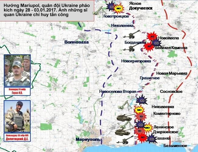 """Chiến sự Ukraine: Kiev """"thí tốt"""" hàng trăm lính để gia nhập NATO, EU ảnh 3"""
