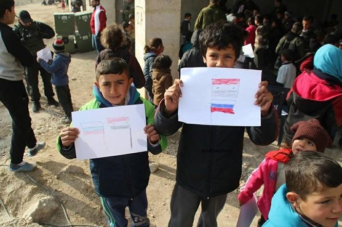 Video Syria: Tử địa Aleppo hồi sinh sau khói lửa ảnh 4