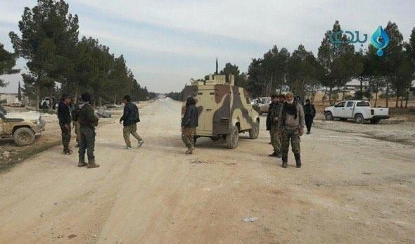 Chảo lửa Al-Bab: Quân đội Thổ Nhĩ Kỳ lại hứng thảm bại trước IS ảnh 3