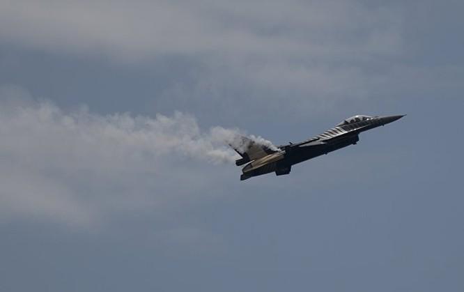 Chảo lửa Al-Bab: Quân đội Thổ Nhĩ Kỳ lại hứng thảm bại trước IS ảnh 2