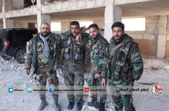 Chiến sự Syria: Phiến quân thánh chiến tấn công dữ dội ở bắc Hama ảnh 1