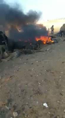 Phiến quân Syria mất hơn 400 tay súng khi đánh chiếm sào huyệt IS ảnh 1