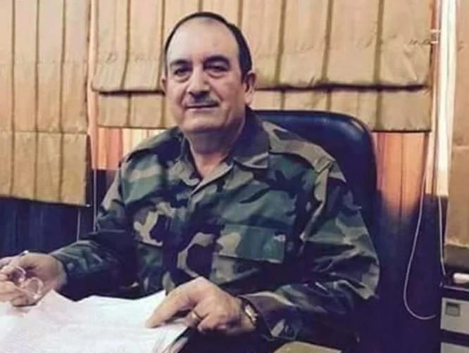 Tướng Syria thiệt mạng, không quân Nga-Syria trút sấm sét báo thù ảnh 1