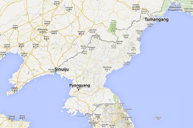 Cuộc sống bên trong đất nước Triều Tiên qua điện thoại di động ảnh 3