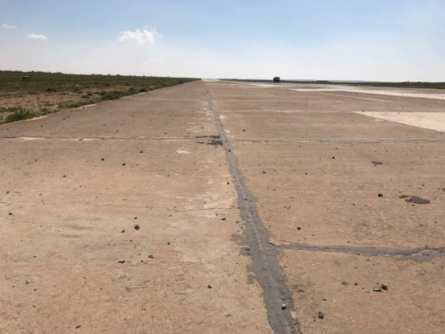 Phòng không Nga trực chiến ngày đêm sau đòn tấn công Syria của Mỹ ảnh 1
