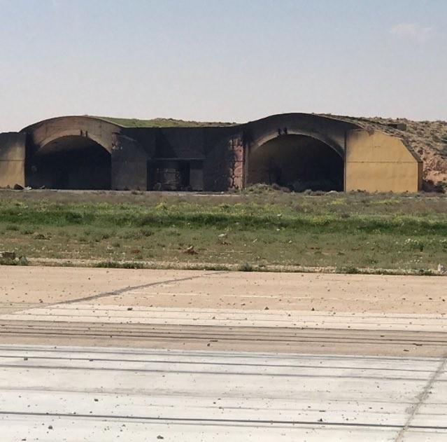 Phòng không Nga trực chiến ngày đêm sau đòn tấn công Syria của Mỹ ảnh 2