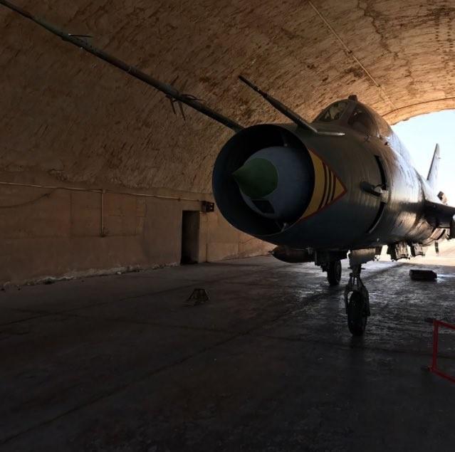 Phòng không Nga trực chiến ngày đêm sau đòn tấn công Syria của Mỹ ảnh 3